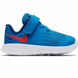 Nike Toddler Shoe Star Runner TD 907255-408