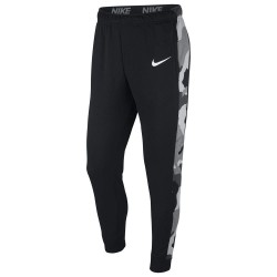 Nike Dri-FIT Tapered Fleece Training Black BV2735-010