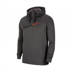 Nike Therma Full HD Po GFX 2.2 BV2784-071 Grey