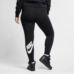 Nike Sportswear High-Rise Leggings (Plus-Size) BV0285-010