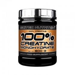 Scitec Nutrition 100% Creatine Monohydrate 300gr