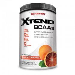 Scivation Xtend BCAAs 30 servings 416gr Blood Orange
