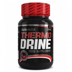 Biotech USA Thermo Drine 60 κάψουλες