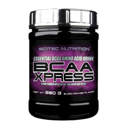 Scitec Nutrition BCAA Xpress 280gr Apple