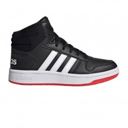 adidas Sport Inspired Hoops 2.0 Mid GS FY7009