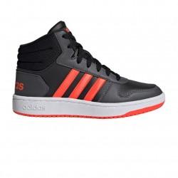 Adidas Hoops 2.0 MID K GZ7768