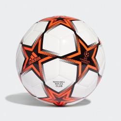 Adidas UCL Club Pyrostorm Μπάλα Ποδοσφαίρου GT7789 Πολύχρωμη