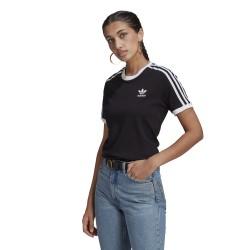 Adidas Adicolor Classics 3-Stripes Black