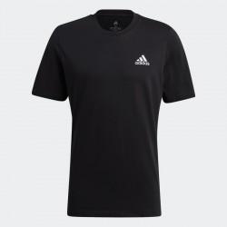 Adidas Essentials Embroidered Small Logo GK9639 Black