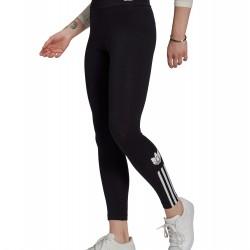 Adidas Adicolor 3d Trefoil Black