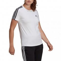 Adidas Essentials Slim White