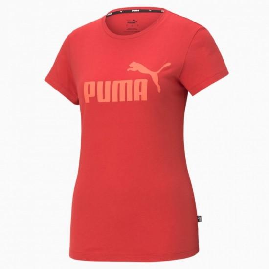 Puma Essentials Red