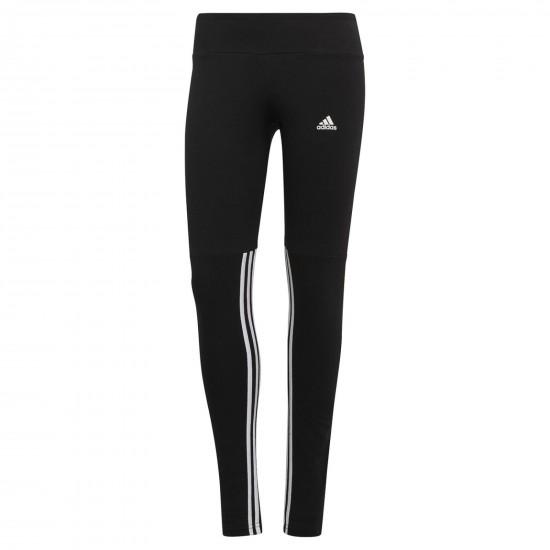 Adidas Essentials Cut 3-Stripes Black