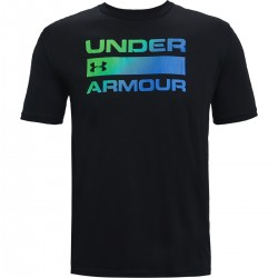 Under Armour Team Issue Wordmark 1329582-004 Black