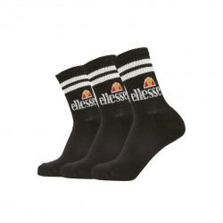 Ellesse SAAC0620 3Pack Black