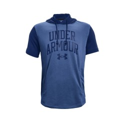 Under Armour Rival Terry Blue 1361448-561