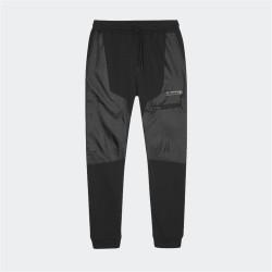 Ellesse SHK12450 Παντελόνι Φόρμας με Λάστιχο Μαύρο