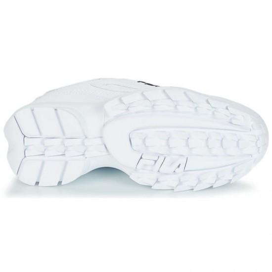 Fila Disruptor Low Sneakers 1010302-1FG
