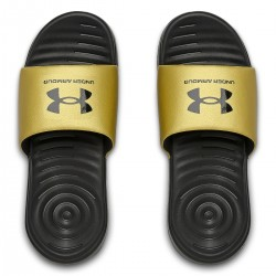 Under Armour Ansa Fixed 3023772-006 Gold