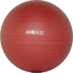Amila Μπάλα Pilates 75cm, 1.35kg 95866