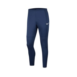 Nike Dri-FIT Park Παντελόνι Φόρμας Μπλε