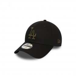New Era Los Angeles Dodgers Essential 9Forty 12285495 Black