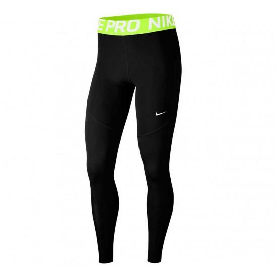 Nike Pro Black/Green AO9968-019
