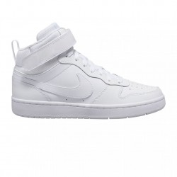 Nike Court Borough Mid 2 CD7782-100