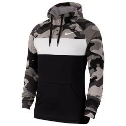 Nike Dri-Fit Fleece Camouflage GFX BV2724-077 Grey