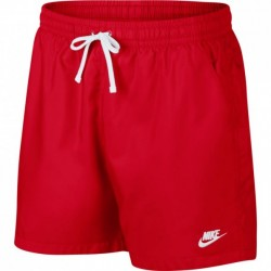 Nike Sportswear Short AR2382-657 Red