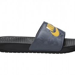Nike Benassi Just Do It 343880-031 Black