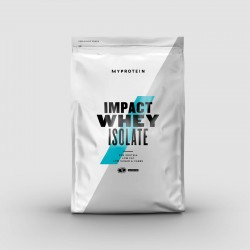 Myprotein Impact Whey Isolate 90% 2.5Kg Chocolate