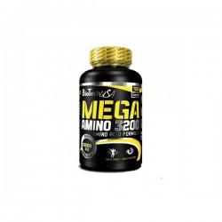 MEGA AMINO 3200 100tabs (BIOTECH USA)