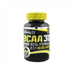 BCAA NANO 3D 90caps (BIOTECH USA)