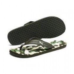 Puma Cozy Flip Rebel Camo 372283-01