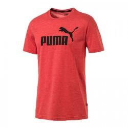 Puma Essentials+ Heathered Tee 852419-11