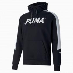 Puma Modern Sports Hoodie 583480-01 Black
