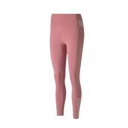 Puma Evostripe High Waist 7/8 Pink