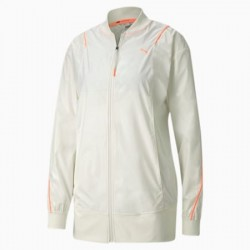 Pearl Woven Women's Training Jacket