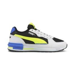Puma Παιδικό Sneaker Graviton Tech AC PS για Αγόρι Πολύχρωμο