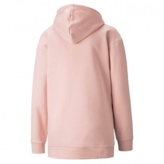 Puma Power Elongated Pink