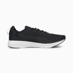 Puma Accent Ανδρικό Sneaker Μαύρο