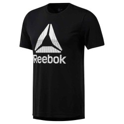 Reebok Wor Graphic Tech Tee DU2178
