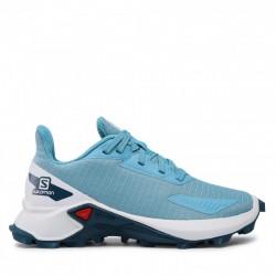 Salomon Αθλητικά Παιδικά Παπούτσια Running για Κορίτσι Μπλε