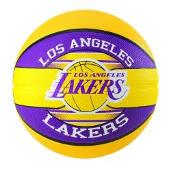 Spalding NBA Team LA Lakers 83-510Ζ1
