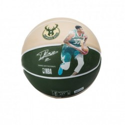SPALDING NEW NBA PLAYER BUCKS GIANNIS ANTETOKOUNMPO