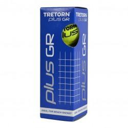 Tretorn Plus GR 3τμχ 474433-070