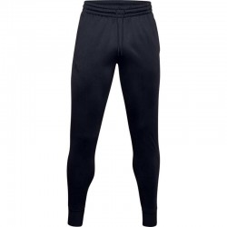 Under Armour Fleece Jogger Black