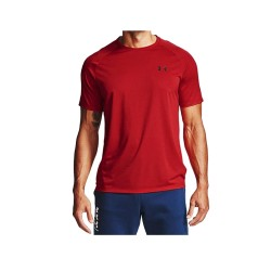 Under Armour Tech 2.0 1345317-600 Red