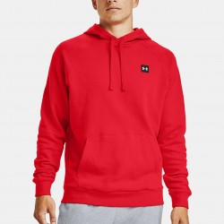 Under Armour Men's Fall Rival Fleece Hoodie